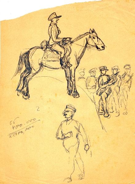 armyhorses