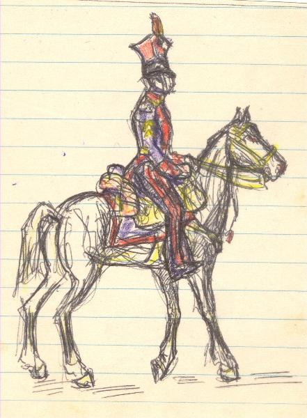 colourgenhorse