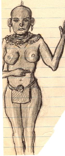 exoticwoman