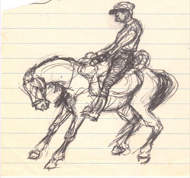 horsestop