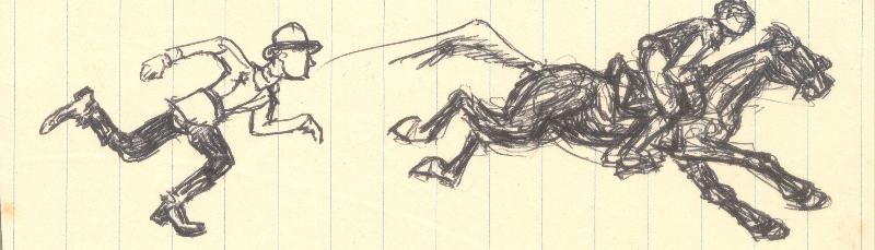 runafterhorse