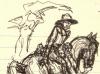manhorse
