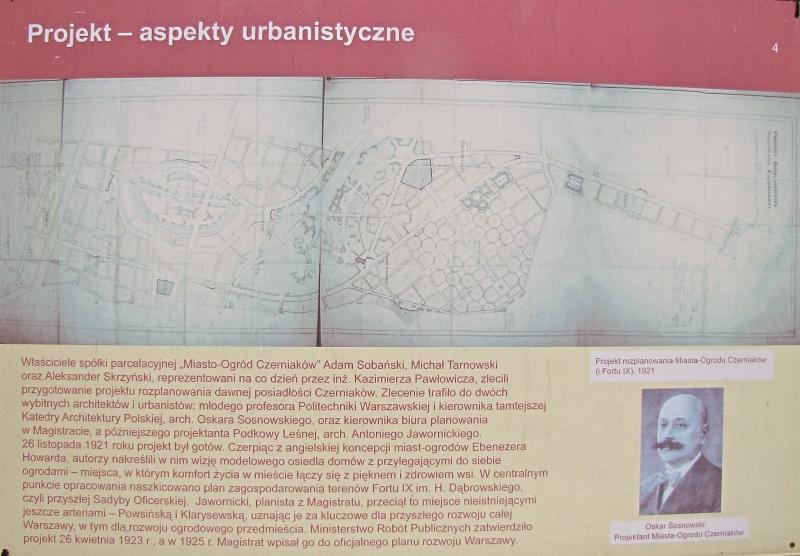 City Garden History Pannels (April 2013)