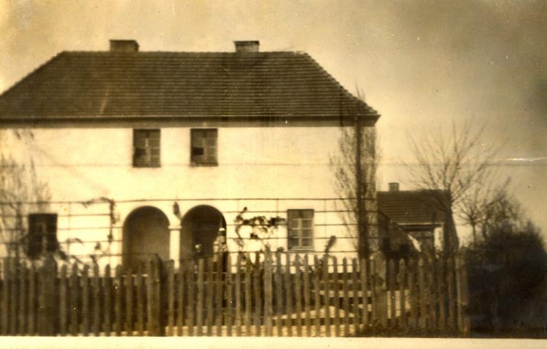 Goraszewska, 8 (1928)