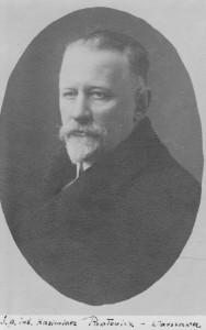 Kazimierz Pawlowicz